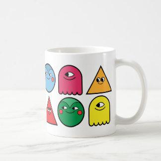 Form-Leute Kaffeetasse