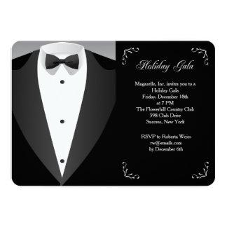 Formale Gelegenheits-Feiertags-Gala-Einladung 12,7 X 17,8 Cm Einladungskarte