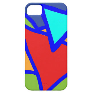Formen iPhone 5 Cover