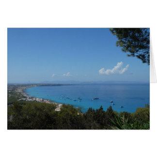 Formentera 2 karte