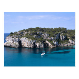 Formentera Postkarte