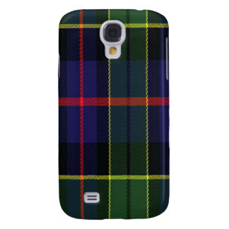 Forsyth schottischer Tartan Samsung rufen Fall an Galaxy S4 Hülle
