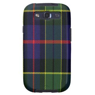 Forsyth schottischer Tartan Samsung rufen Fall an Etui Fürs Samsung Galaxy S3