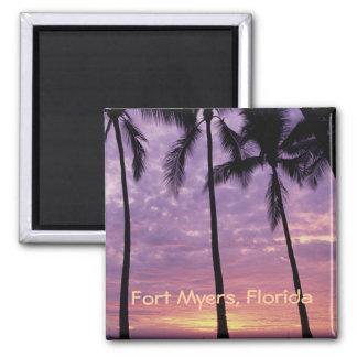 Fort Myers, Quadratischer Magnet