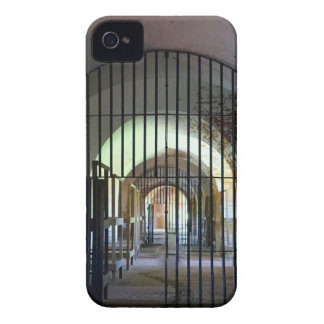 Fort Pulaski Gefängnis iPhone 4 Etuis