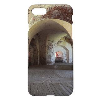 Fort Pulaski Hall iPhone 8/7 Hülle