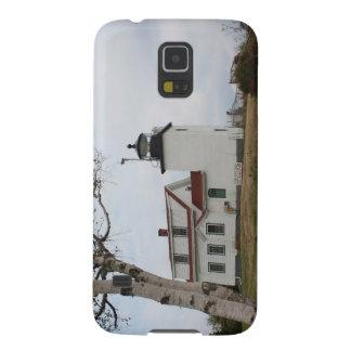 Fort-Punkt-Leuchtturm Galaxy S5 Hülle