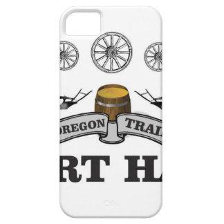 Forthallen-Radbogen iPhone 5 Schutzhülle