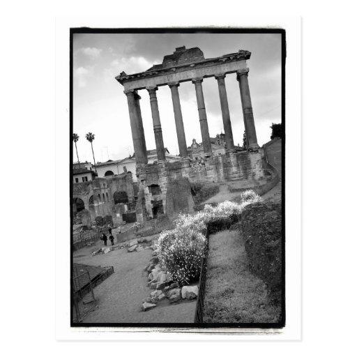 Forum-Postkarte