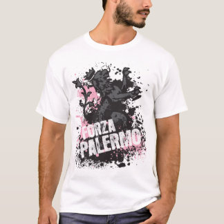 Forza Palermo T - Shirt