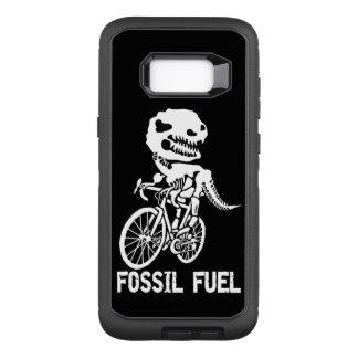 Fossilbrennstoff OtterBox Defender Samsung Galaxy S8+ Hülle