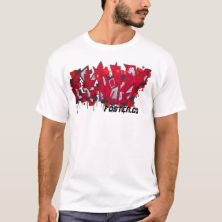 Foster_co Galaxie-T - Shirt