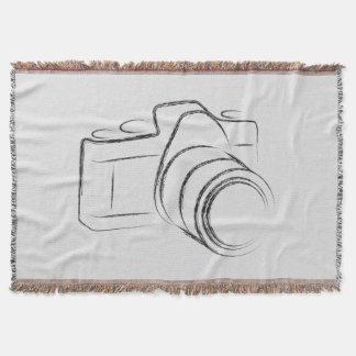 Foto-Kamera Decke