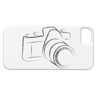 Foto-Kamera Etui Fürs iPhone 5