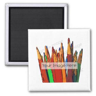 Foto-Magnet Magnets