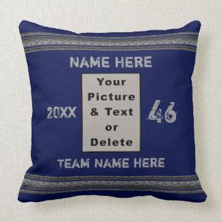 Foto und personalisierter Sport Pillows Ihre Kissen