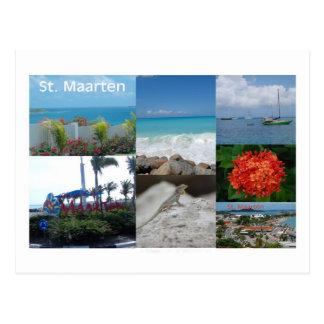 Foto von St. Maarten-St. Martin durch Celeste Postkarte