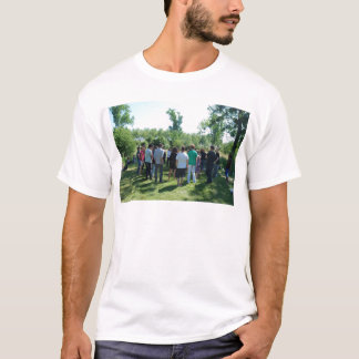 Foto zu erinnern cpt T-Shirt