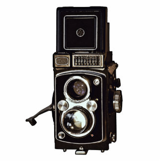 Fotoapparat Fotoskulptur Schlüsselanhänger