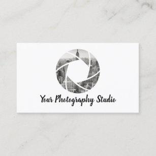 Beruflicher Fotograf Visitenkarten Zazzle De