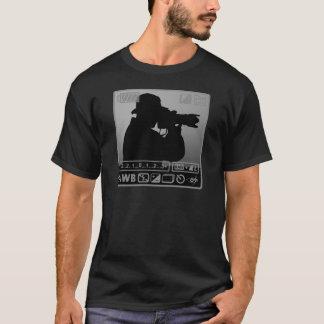 Fotograf T-Shirt