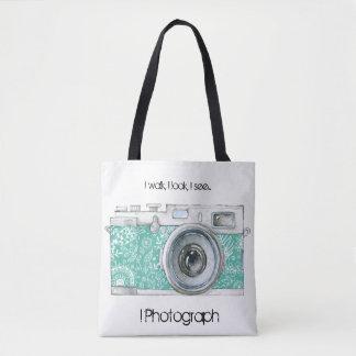 Fotograf-Taschentasche Tasche