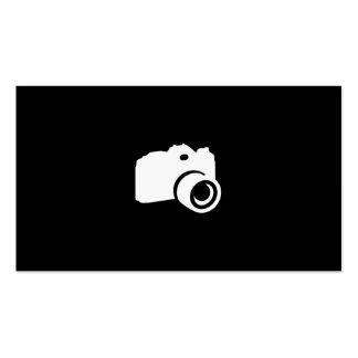 Fotograf Visitenkarten Vorlage