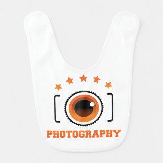 Fotografie Babylätzchen
