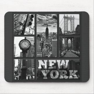 Fotografie New York, USA - Mousepads