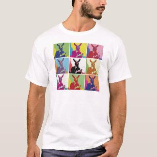 Fotomontagenns T-Shirt
