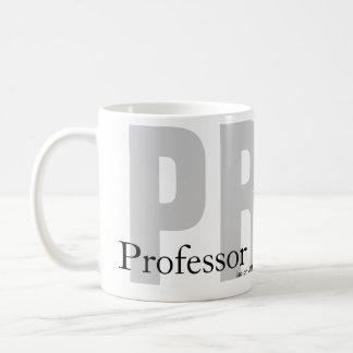 Fotorezeptor Professor Kaffeetasse