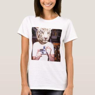 Fototiger T-Shirt