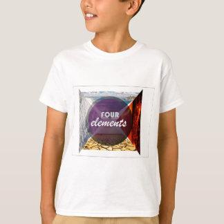four elements.jpg T-Shirt