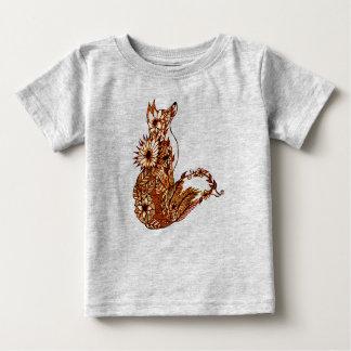 Fox 1 baby t-shirt