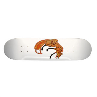 Fox 21,6 Cm Skateboard Deck