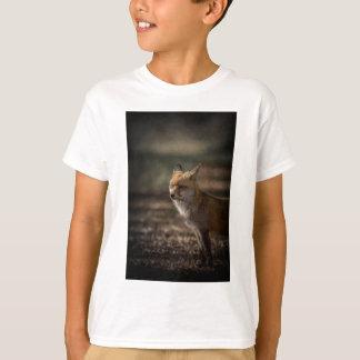 Fox Auf Wiedersehen T-Shirt