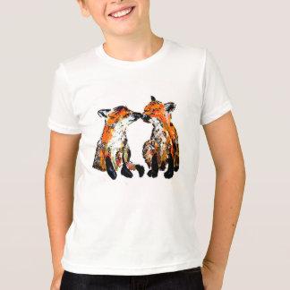 Fox-Freunde T-Shirt