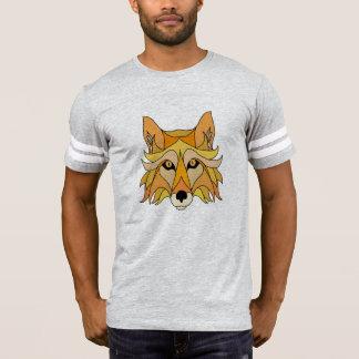 Fox-Gesicht T-Shirt