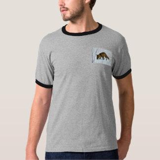 Fox im Schnee T-Shirt