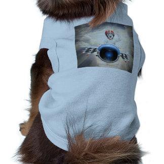Fox ist ein Kiddy-Flugzeug-Pilot Top