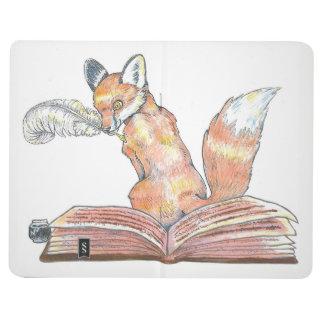Fox-Schreiber Notizbücher