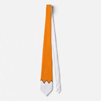 Fox-Schwanz-Krawatte Bedruckte Krawatten