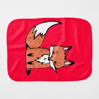 Fox Spucktücher