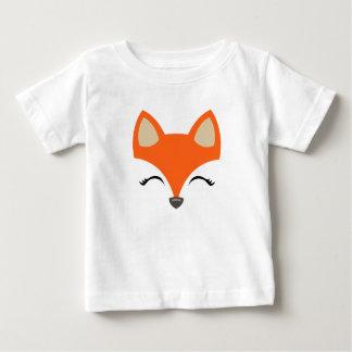 Fox-T-Stück für Kinder Baby T-shirt