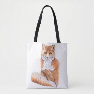 Fox Tasche