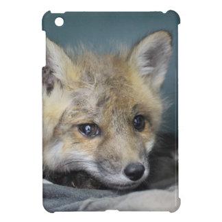 Fox-Telefon-Kasten iPad Mini Hülle