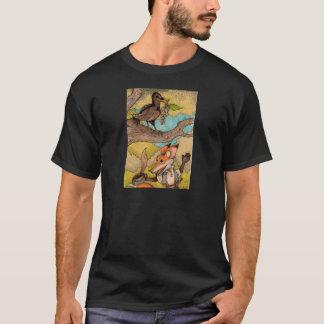 Fox u. Rabe T-Shirt