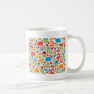 Fox-Wald Kaffeetasse