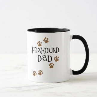Foxhound-Vati Tasse