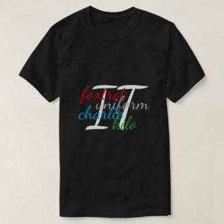 Foxtrot. .it T-Shirt